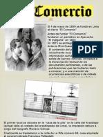 el diario el comercio.pptx