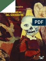 Cunqueiro, Alvaro - Las Cronicas Del Sochantre [18059] (r1.1)
