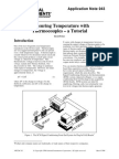 NI T-C Measurements AN043