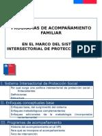 1 Acompañamiento en El Sistema Intersectorial de Protección Social