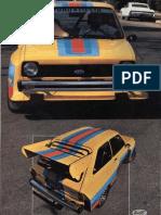 Hot Rod Magazine-1978-Freaky Festa