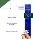 Apuntes Derecho Tributario Completo Nuevo