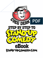 Manual do Stand Up