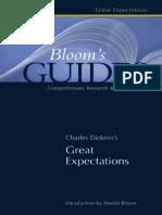 [Harold Bloom, Sarah Robbins] Charles Dickens Great Expectations