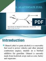 Modified Ehanol as Aternate Fuel - Copy (2)