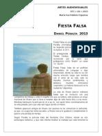 Fiesta Falsa