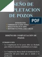 Diseño de Pozos(Exposicion)
