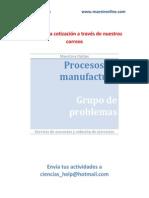 Procesosdemanufacturas