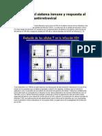 Activación Del Sistema Inmune y Respuesta Al Tratamiento Antirretroviral