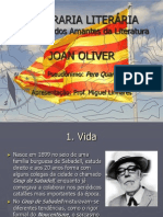 Joan Oliver-Pere Quart