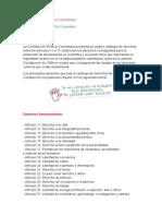 derechosydeberesconstitucionpolitica-120615185736-phpapp02