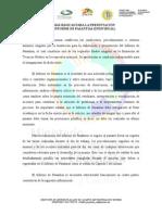 Normas Metodologicas Elaboracion Inf de Ptias 2014-2015 (1)