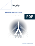 RCM Workflow Guide