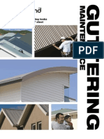 Guttering Maintenance Guide 08