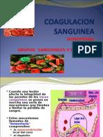 Coagulacin Sanguinea Grupos Sanguineos 1220770911454025 9