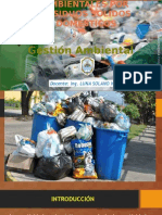 Pa x Residuos Sólidos Domesticos