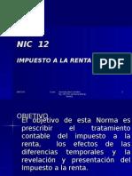 NIC 12