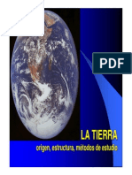 Geo Gral La Tierra