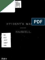 studentsmanualha00hask_bw