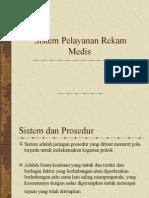 4_Sistem Pelayanan Rekam Medis
