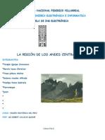 Historia Los Andes