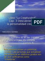 Libro La Creatividad Cap 3