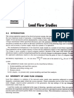 Load Flow Studies
