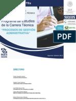 PROGRAMA Procesos de Gestión Administrativa a-653_Daniel_Domínguez