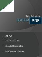 Dr Istan-osteomyelitis Fkumm