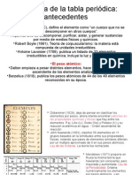 Tabla peridica de los elementos wikipedia la enciclopedia libre historia tabla periodic a urtaz Choice Image