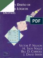 Analisis y Diseño de Circuitos Digitales1 Nelson y Rice