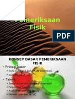 Power Point Px Fisik