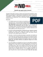 Documento de Apoyo Para Vocería UHNV