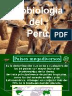 Ecologia Del Peru