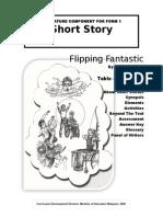 Flipping Fantastic