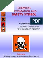 Chem Label