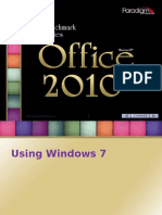 BM Windows7 Presentation