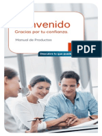 Manual de Productos