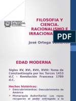 Expo. Racionalismo y Empirismo