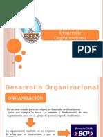Clase 3 - Desarrollo Organizacional(1)