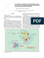 Greenstone-hosted Quartz-carbonate Vein Deposits (Orogenic, Mesothermal, Lode
