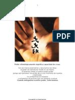 Parte 3 - Poder, Manos y Dedos