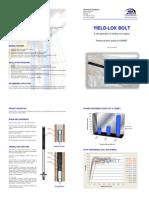 Yieldlok Brochure