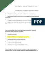 Soal Online Technical Test Rofik (Jawaban)