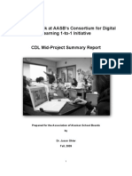 An Inside Look at AASB's Consortium For