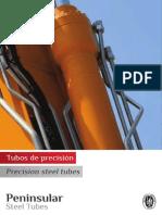 Peninsular Tubos de Precision