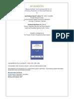Spirometer Handbook