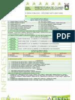 Agenda Sexta 19.02