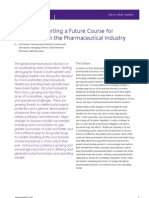 EquaTerra Perspective Pharma Outsourcing Future Jun2009 3129