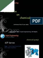 Chemical Pumpsindustrial 6014319